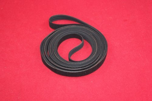 New Carriage Belt for HP DesignJet 230 250C 750C 755CM 350C 330 700 750CPlus 430 450C 455CA 488CA 36 A0 P/N:C4706-60082 Laptopygp 4328388215