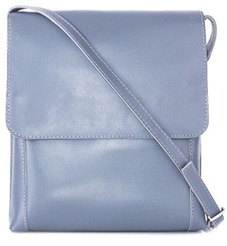Big Plain Handbag One Shop Borsa Donna Grey A Tracolla rrdaRwqx8