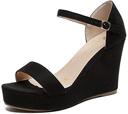 Women's Summer Platform Wedge Sandals