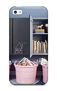 For Iphone 5c Fashion Design Chalkboard Paint On Storage Cabinets Case Iphone