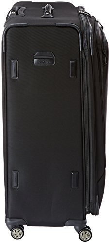 Travelpro Crew 10 29 Inch Expandable Spinner Suiter, Black, One Size by Travelpro (Image #2)