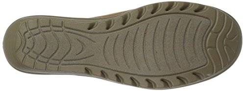 Skechers Tan Cutter Parallel Sandal Peep Women's Wedge Qtr Cookie Toe Cut rqOfwnvrFp