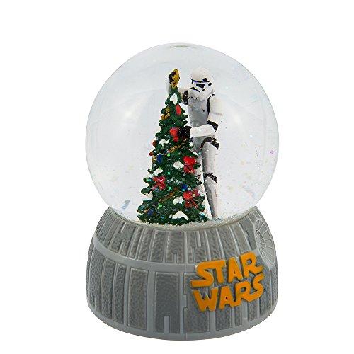 Star Wars Stormtrooper Snowglobe