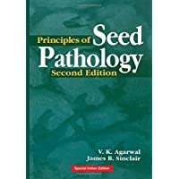 Principles of Seed Pathology, Second Edition