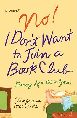 No! I Don't Want to Join a Book Club [NO I DONT WANT TO JOIN A BK CL] PDF