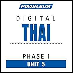 Thai Phase 1, Unit 05