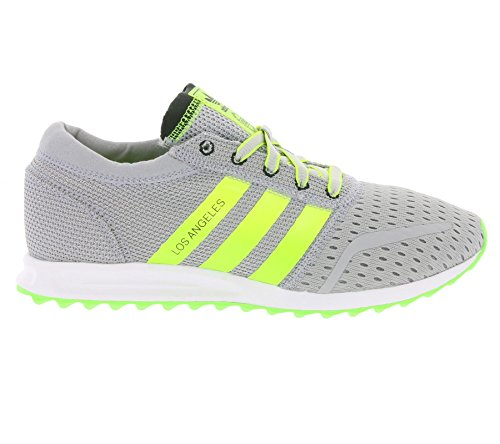Los Gris Homme Basses Angeles Baskets Adidas nRxwqY7OO