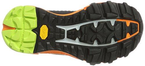 Men's Feline Fluo Yellow Black Black Shoes Trail Ultra Dynafit Running Ms wPxqFF67