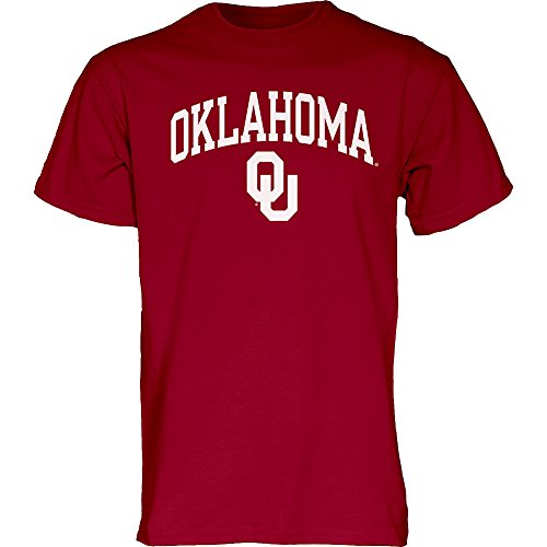 Oklahoma Sooners Mens T-shirts - 2