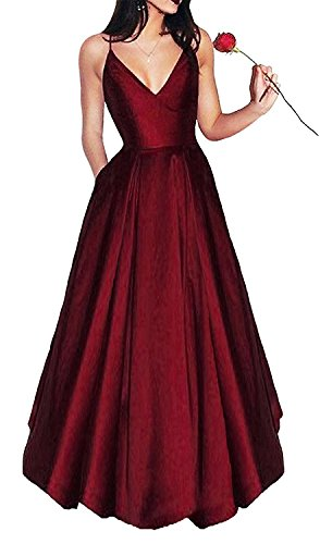 one strap dresses for prom - 6