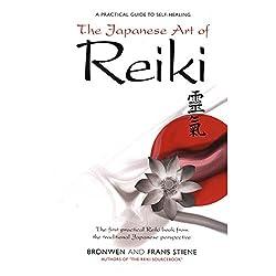 The Japanese Art of Reiki