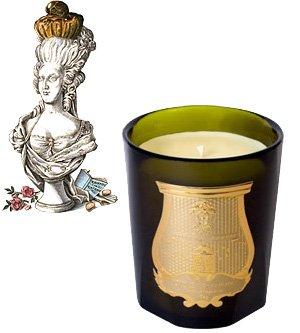 Trianon Candle 9.5 oz by Cire Trudon