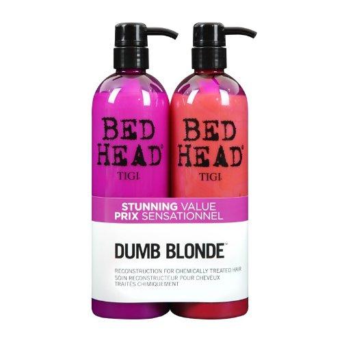 TIGI Dumb Blonde Conditioner 750ml - 1