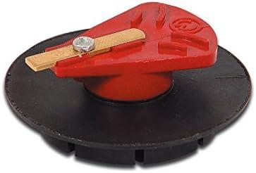 Mallory 335 Rotor/Shutter Wheel (8Cyl, Unil)