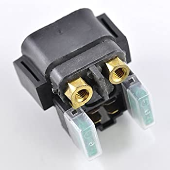 TWO STARTER SOLENOID RELAYS YAMAHA PART NUMBER 4DN-81940-00-00 4DN-81940-12-00