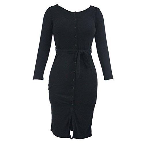60s mod babydoll dress - 5