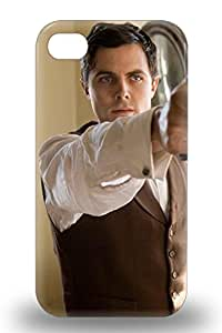 Iphone Tpu Phone 3D PC Case With Fashionable Look For Iphone 4/4s 3D PC Casey Affleck The United States Male The Assassination Of Jesse James By The Coward Robert Ford ( Custom Picture iPhone 6, iPhone 6 PLUS, iPhone 5, iPhone 5S, iPhone 5C, iPhone 4, iPhone 4S,Galaxy S6,Galaxy S5,Galaxy S4,Galaxy S3,Note 3,iPad Mini-Mini 2,iPad Air )