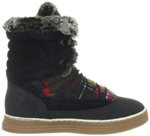 Les Tropeziennes CIL 26CPB01 Damen Fashion Stiefel Schwarz (NOIR 72925 511)