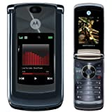 Motorola RAZR2 V9M Cell Phone for Verizon Wireless Network with No Contract