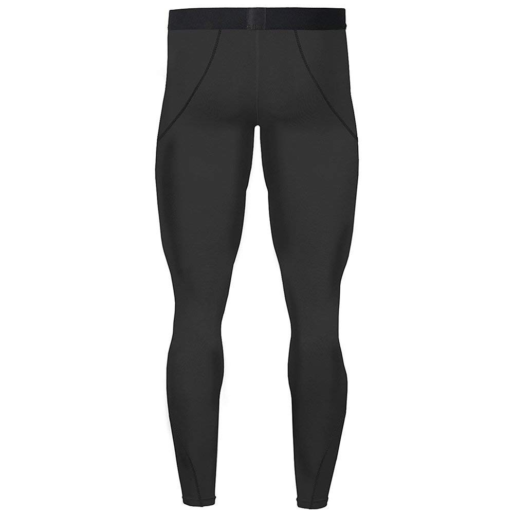 ipedo Men Sportswear Compression Fitness Elasticity Pants Workout Tights Base Layer Drying Leggings Coat Set