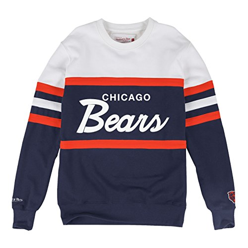 Bears Head Coach (Chicago Bears Mitchell & Ness NFL