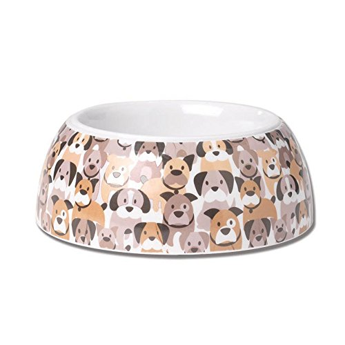 Rageous Pooch Parade Non Skid Melamine product image