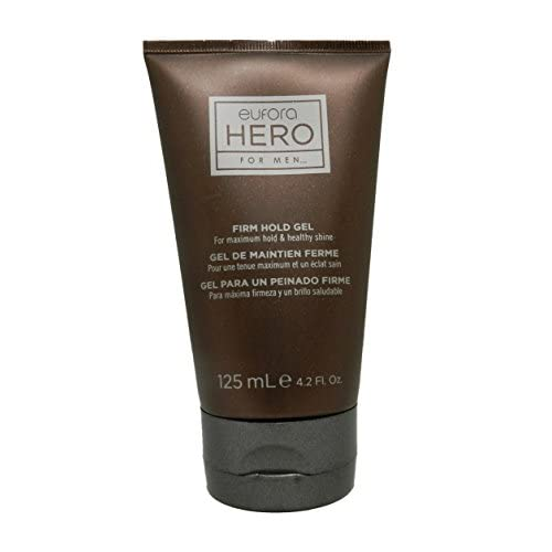 Cheap Eufora Hero For Men Firm Hold Gel 4.2 oz for cheap