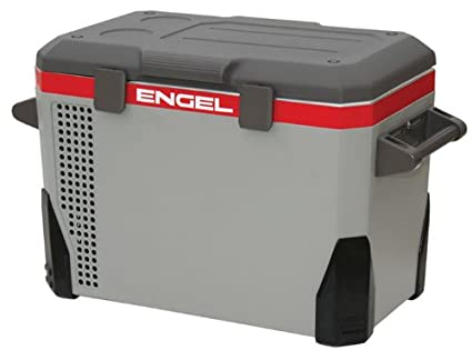 Engel SAWMT17F-G3-D Nevera Portátil, MT17F, 12/24/230V: Amazon.es ...