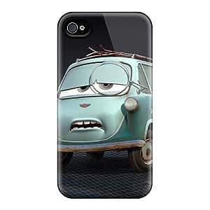 Iphone 4/4s Hfj15292vSgX Customized Beautiful Inside Out Series Perfect Hard Phone Case -VIVIENRowland