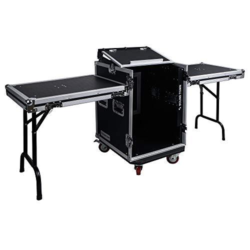 dj cases and racks - 1