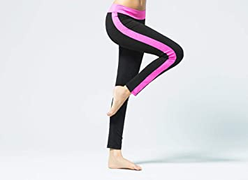MJXVC Pantalones de Yoga Pantalones de Mujer Deportes de ...
