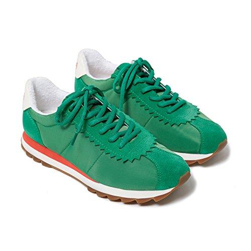 Bimba y Lola Femme Retro Sneaker 181BZ1301