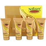 Nature's Essence Ravishing Facial Gold Kit, 125g