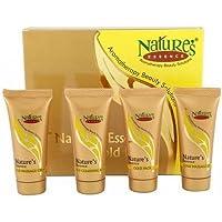 Nature's Essence Ravishing Facial Gold Kit, 125g