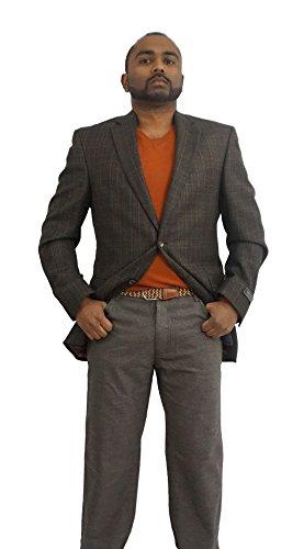 Jack-Victor-100-Wool-Sports-Jacket-VALUTO-SPJ