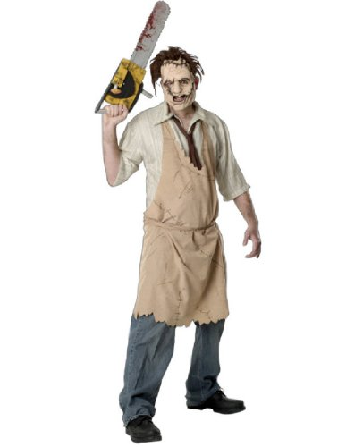 Womens Texas Chainsaw Massacre Costumes (Texas Chainsaw Massacre Leatherface Costume)