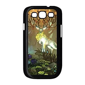 Samsung Galaxy S3 9300 Cell Phone Case Black Fantasi cath kidston phone case sgfj7120137