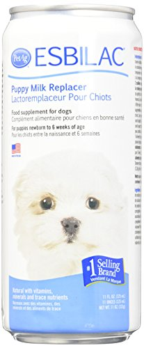PetAG Esbilac Liquid Puppy Milk Replacer -- 11 fl oz