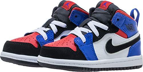 c561370dbb6f Nike Jordan 1 Mid (td) Toddler 640735-124 Size 2