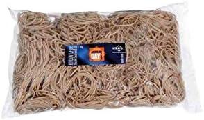 elastiques num/éro 8/ sac de 100/gr