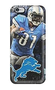 Alfredo Alcantara's Shop detroit lions NFL Sports & Colleges newest iPhone 6 Plus cases 3949820K821057151