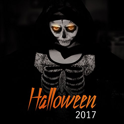 Halloween 2017 – Top Music for Halloween Party, Screaming Sounds for Funny Time, Halloween Music, Horror Scary Sounds -