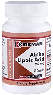 Amazon.com: N-Acetil Cisteína 100 mg cápsulas – hypo: Health ...