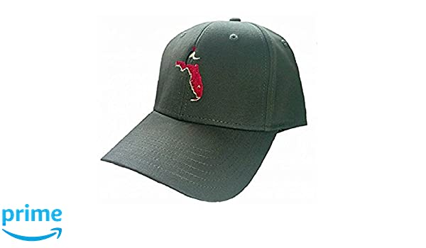 27a30bd9d6e90 Plant Your Flag PYF - Club Hat - Tallahassee Florida at Amazon Men s  Clothing store
