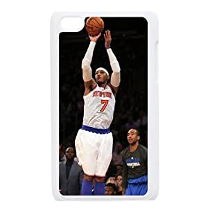 Wholesale Cheap Phone Case For Apple Iphone 6 Plus 5.5 inch screen Cases -Super Basketball Star Carmelo anthony-LingYan Store Case 8