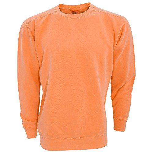 À Adulte Sweat Col Unisexe Colors Melon Pour Comfort Rond shirt IaCq7xw