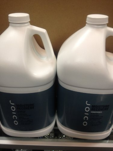 Joico Moisture Recovery Shampoo and Conditioner Gallon ()