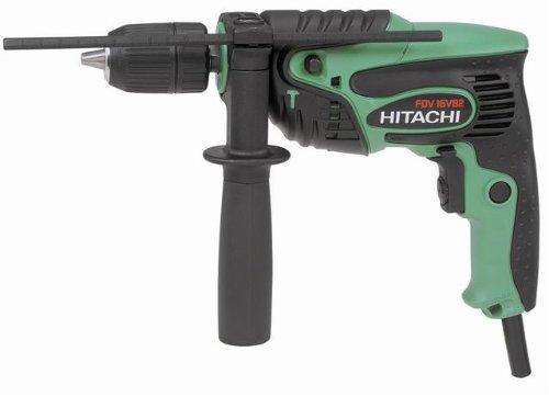 Hitachi FDV16VB2 Heavy Duty Corded Hammer Drill Pack of 1