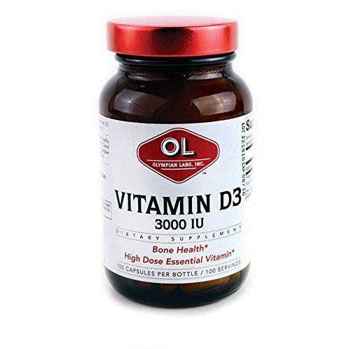vitamin d 3000 - 7