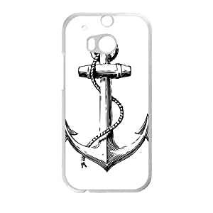 The Hope Anchor Phone Case for HTC M8